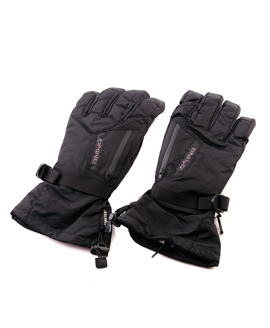 Перчатки Перчатки Dakine Titan Glove Black 1.jpg