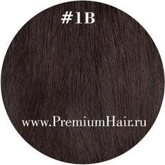 1В черный с коричневым отливом