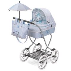DeCuevas Коляска с сумкой и зонтиком серии