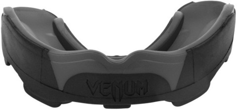 Капа Venum Predator Mouthguard Black/Grey