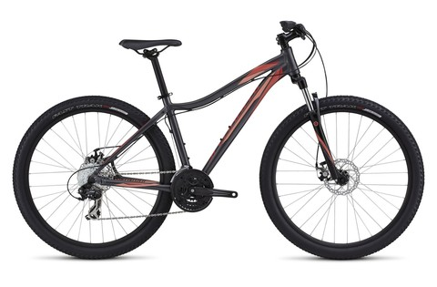 Specialized Myka Disc 650b (2016)	серый