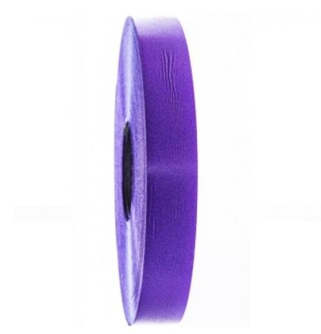 Лента полипропиленовая (размер: 19 мм 100 м), цвет: темно-фиолетовый