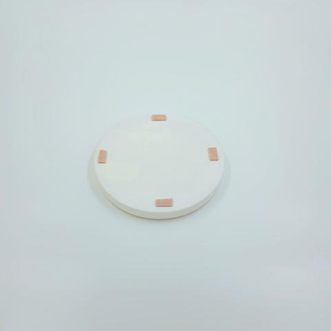 Подставка Керамическая Premium, 15 см диаметр