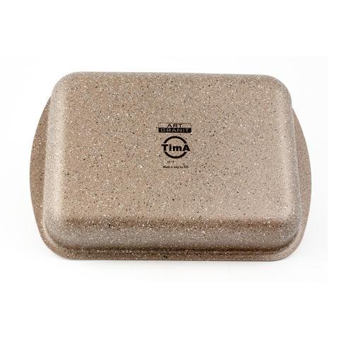 Противень с каменным покрытием 310*230мм - TVS Art Granit