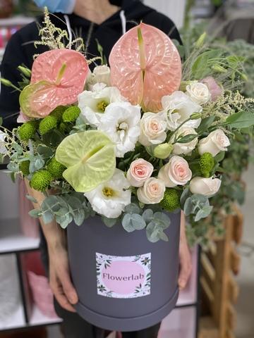Доставка цветов Тбилиси