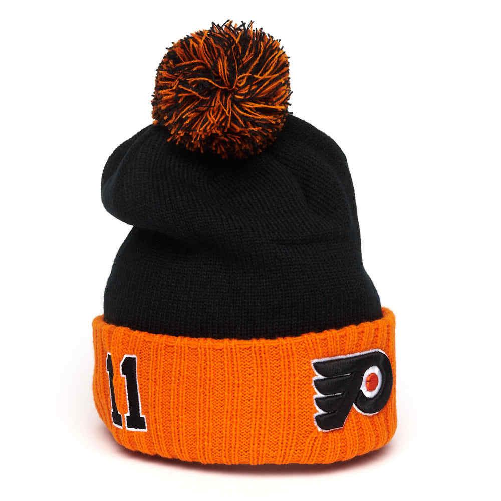 Шапка NHL Philadelphia Flyers № 11