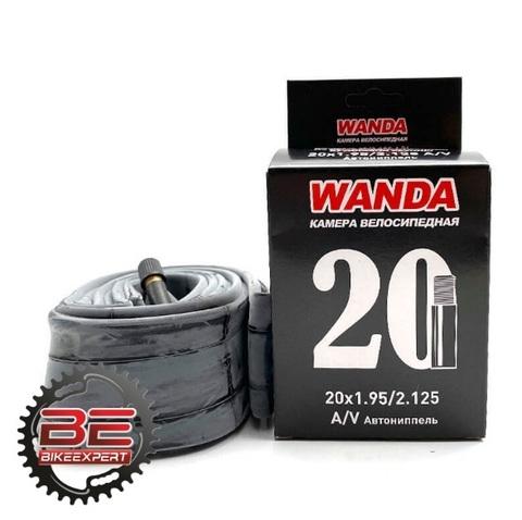 Камера Wanda 20x1,95-2,125