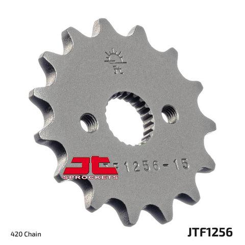 Звезда JTF1256.13