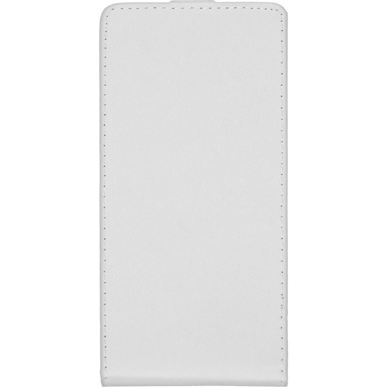Флиппер белый для Xperia E4G купить в Sony Centre Воронеж