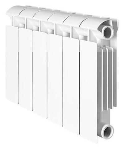 Радиатор Global STYLE EXTRA 350 - 12 секций