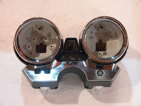 Корпус приборной панели Yamaha XJR 400 98-03