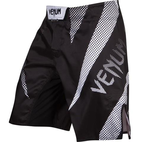 Шорты Venum Jaws Fightshorts - Black