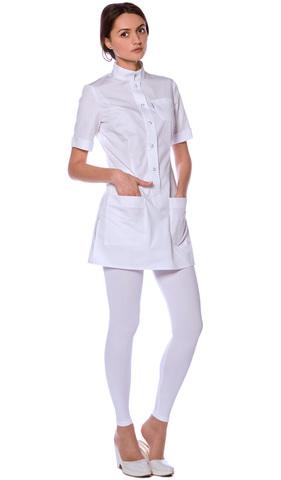 Блуза женская медицинская М 26