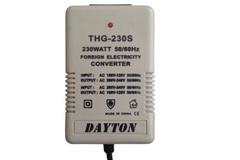 Конвертер Dayton THG-230S ,трансформатор 110-220,220-110В
