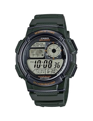 Часы мужские Casio AE-1000W-3AVEF Casio Collection