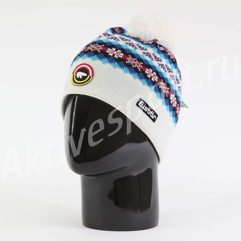 Картинка шапка Eisbar jari pompon 99 - 1