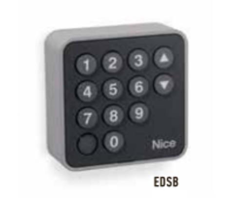 Цифровой переключатель BlueBus EDSB Nice
