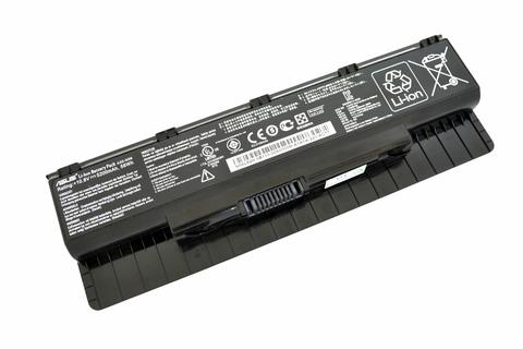 Аккумулятор для Asus N56 N76 A32-N76 A32-N56 ORG (11.1V 5200mAh)
