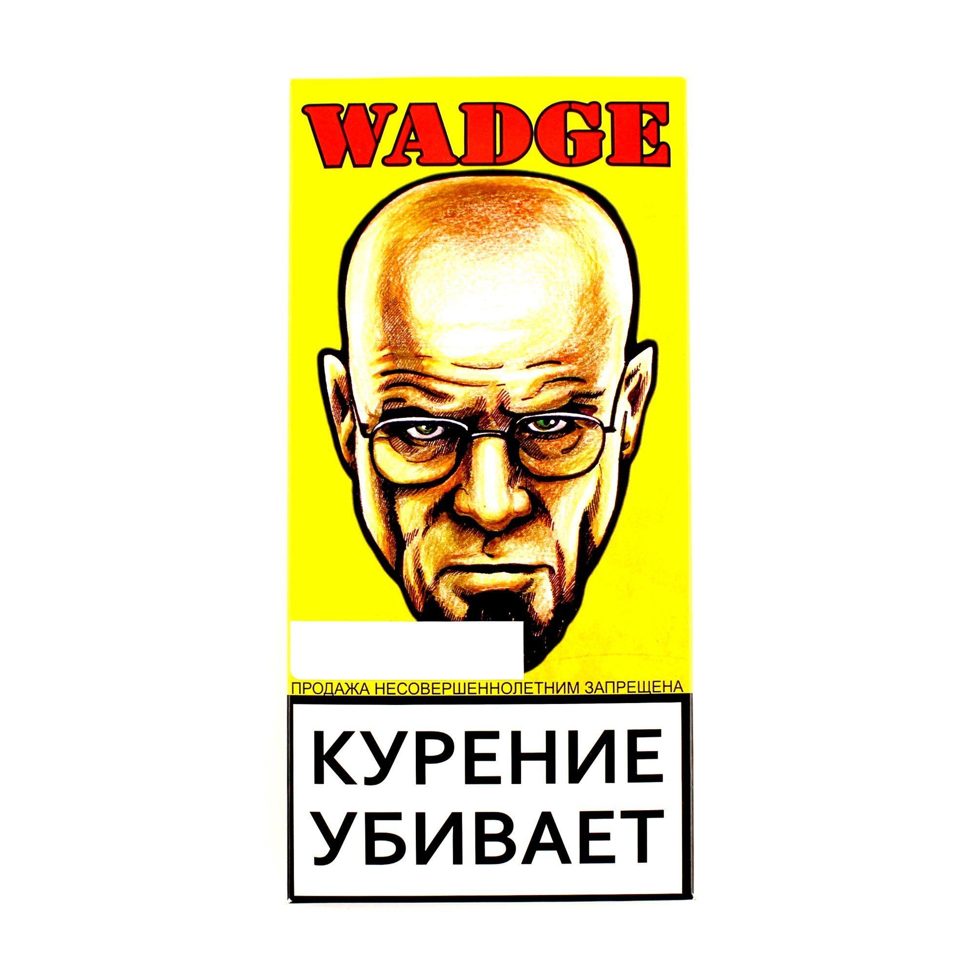 Табак для кальяна WADGE