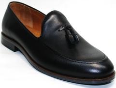 Стильные туфли мужские Ikoc 010-1
