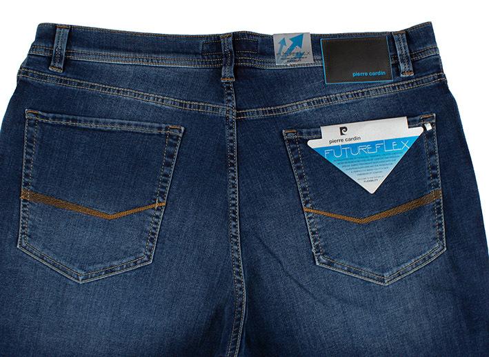 Джинсы Pierre Cardin FutureFlex 3851-8880-01-lyontap