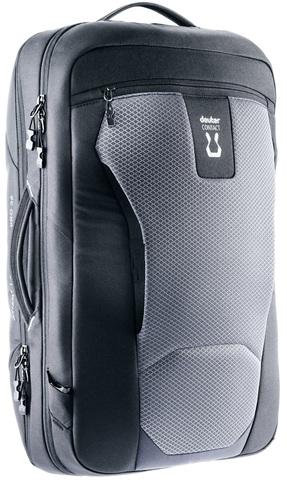 Картинка рюкзак для путешествий Deuter Aviant Carry On 28 khaki-ivy - 3