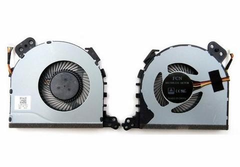 Кулер для ноутбука Lenovo 320-15IAP, 320-15IKB, 320-15IKBN, 320-15AST, 320-15ABR