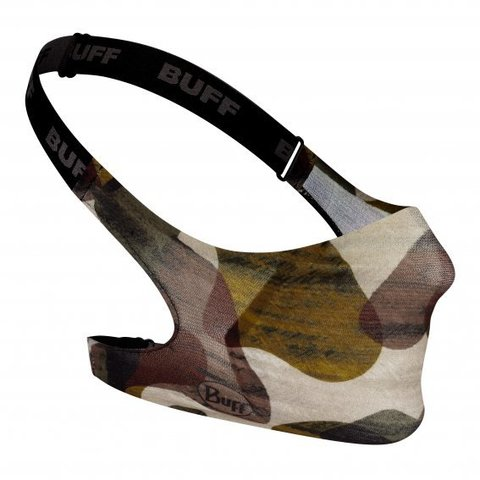 Маска защитная Buff Mask Burj Multi фото 1
