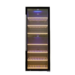 Винный шкаф Cold Vine C126-KBF2 фото