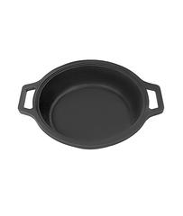 Сковорода чугунная Везувий, диаметр Ø 380 мм