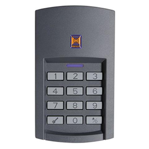 Кодовый замок ДУ FCT 3 BS для приводов Hormann