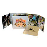 Traveling Wilburys / The Traveling Wilburys Collection (2CD+DVD)