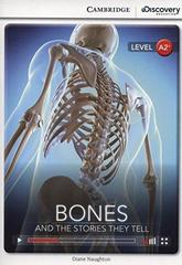 Bones: And Stories They Tell Bk +Online Access