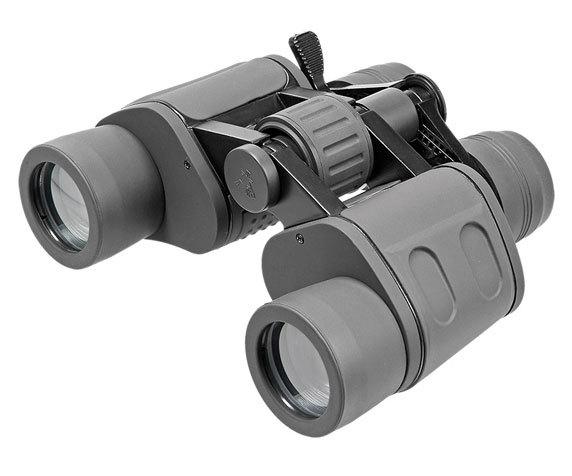 Бинокль Veber БПЦ zoom 7-15x35 - фото 1