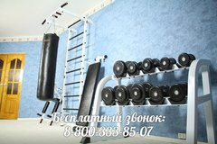 Боксерский мешок СМКЮ 25 кг