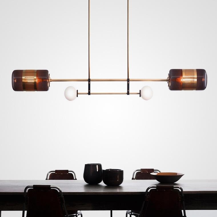 Подвесной светильник Trait Long