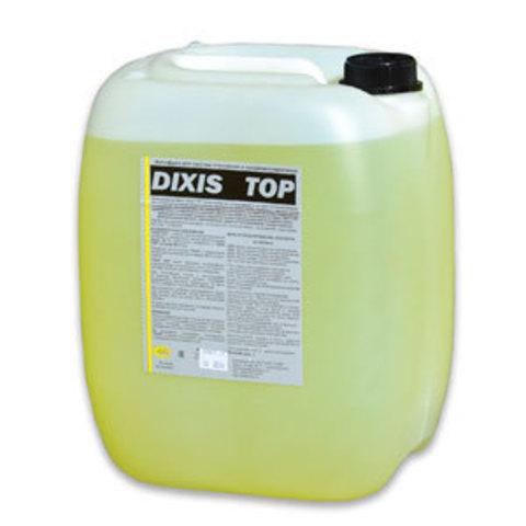 DIXIS-TOP 20 кг пропиленгликоль теплоноситель антифриз
