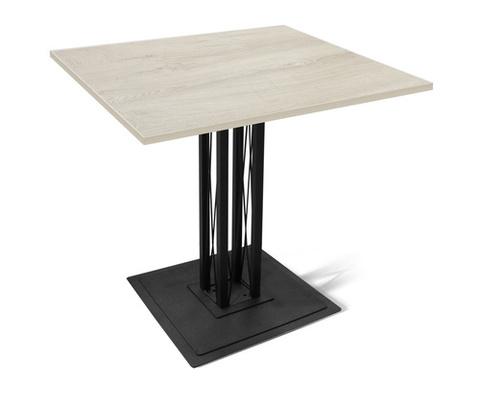 стол на одной опоре