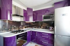 Кухня на заказ Violet