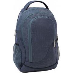 Рюкзак Bagland Бис 21 л. Темно серый (0055670)