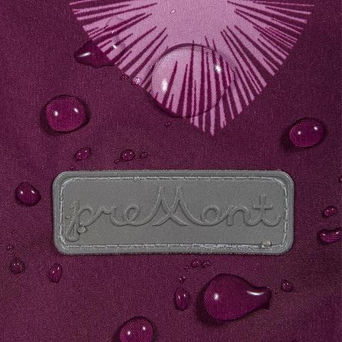 Детская ветровка Premont Кленовые конфеты SP71637 Purple