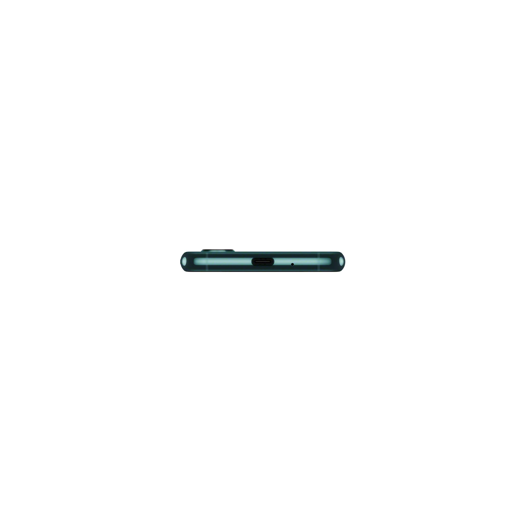 Xperia 5 III зелёный с USB-C