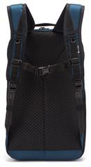 Рюкзак антивор Pacsafe Vibe 20, синий, 20 л. - 2