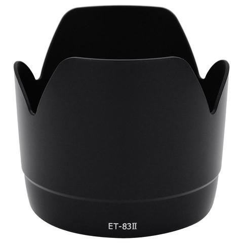 Бленда ET-83 II для объектива Canon