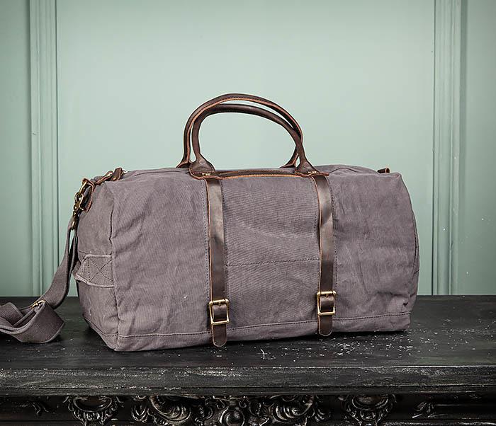 BAG500-1 Вместительная дорожная сумка для поездок