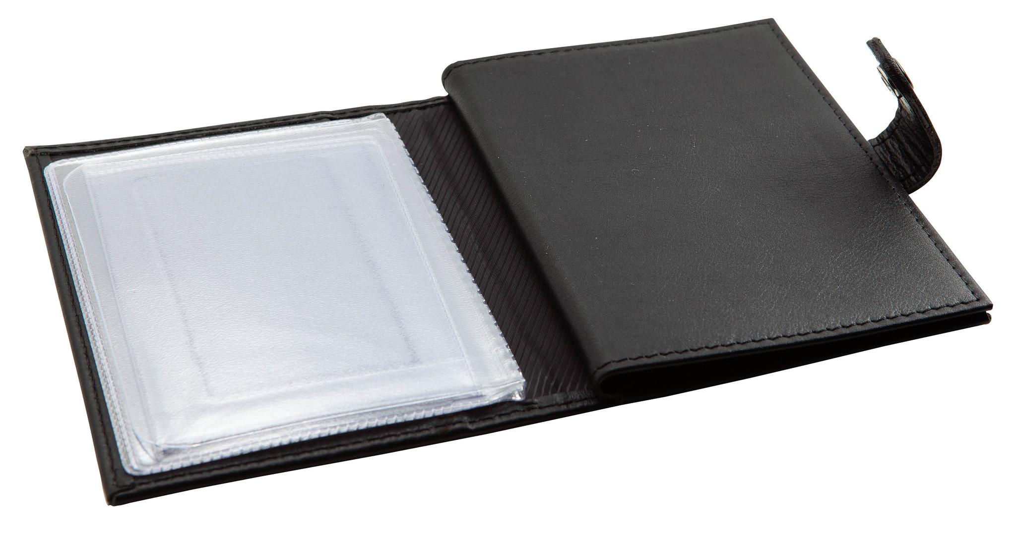 Портмоне для автодокументов и паспорта Hyundai