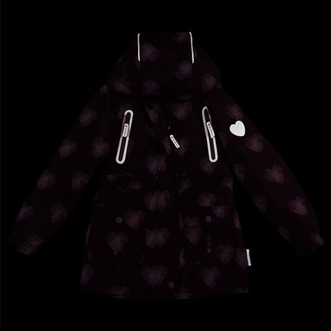 Куртка Premont Кленовые конфеты SP71637 Purple