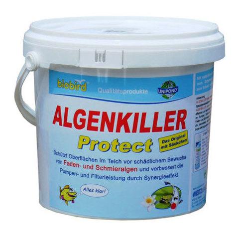 Средство для борьбы с водорослями в пруду Biobird Algenkiller 3,75Kg