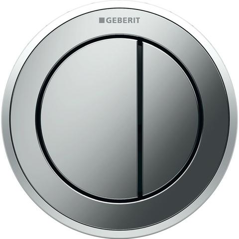 Кнопка для инсталляции GEBERIT HyTouch Type 01 (116.057.KH.1)