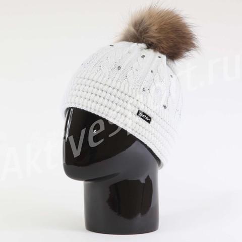 Картинка шапка Eisbar nana fur crystal 100 - 1